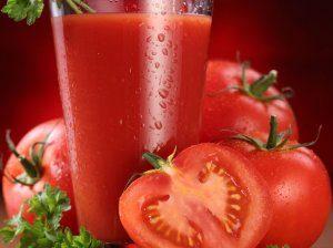 Как помидоры влияют на печень