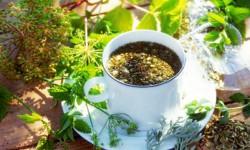Чай для сердечно сосудистой системы