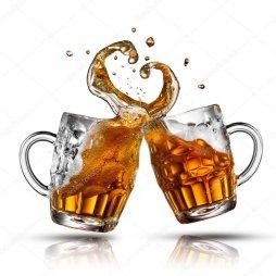 Без пива болит сердце