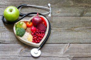 Продукты для укрепления сердечно сосудистой системы
