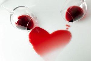 Какой алкоголь сужает сосуды, а какой расширяет