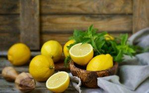 Чистка сосудов апельсином лимоном и медом