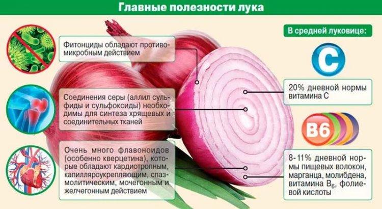 Мед с луком против атеросклероза thumbnail