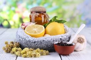 Как хранить смесь чеснок мед лимон