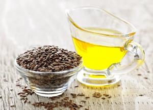 Масло «Сердечное». Нерафинированное льняное масло со смесью растительных экстрактов