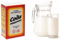 Лечение атеросклероза по Неумывакину перекисью водорода и пищевой содой