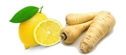 Хрен мед лимон лечебные свойства