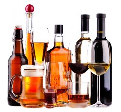 Таблетки от депрессии и алкоголизма