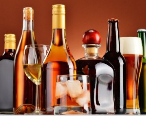 Как алкоголь влияет на тело и мозг