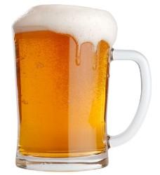 Последствия алкоголя на головной мозг