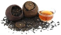 Зеленый чай поднимает гемоглобин