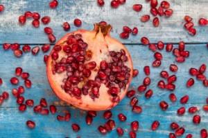 Гранат разжижает кровь или сгущает — 5 фактов, а также лечебные рецепты на его основе