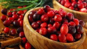 Какие ягоды разжижают кровь а какие сгущают