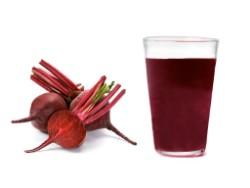 Как пить гранатовый сок для повышения гемоглобина и повышает ли он низкий гемоглобин