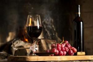 Красное вино повышает гемоглобин или нет