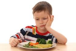 Гемоглобин для детей продукты