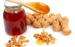 Мед с молоком поднимет гемоглобин