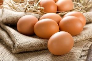 Яйца перепела при анемии