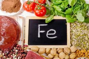 Какие продукты повышают гемоглобин в крови?