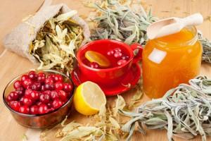 Как очистить лимфу в домашних условиях народными средствами