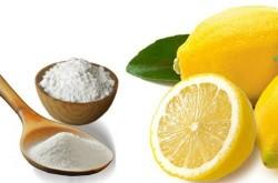 Влияние соды на печень