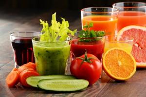Какие продукты прочищают кишечник