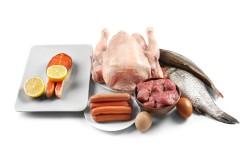 Продукты помогающие пищеварению