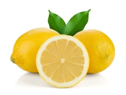 Можно ли есть лимон при анемии