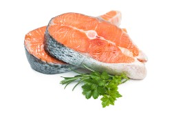 Какие есть морские рыбы