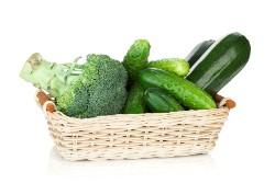 Необходимых продуктов для больного позвоночника