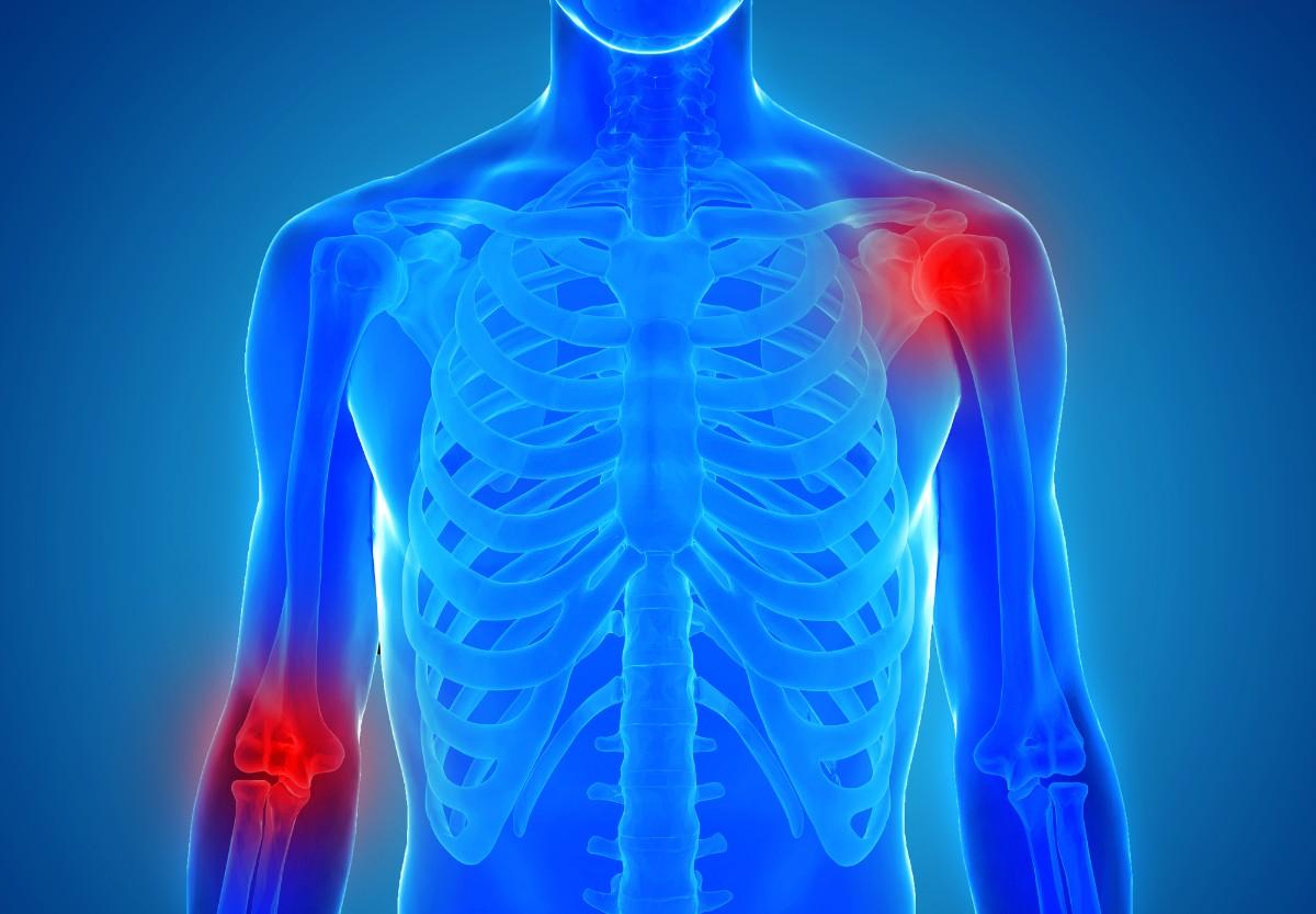 Диета для костей и суставов