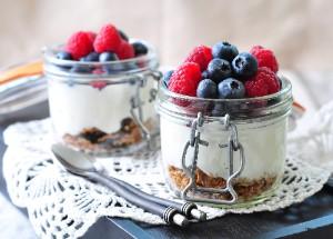 Йогурт на завтрак польза и вред