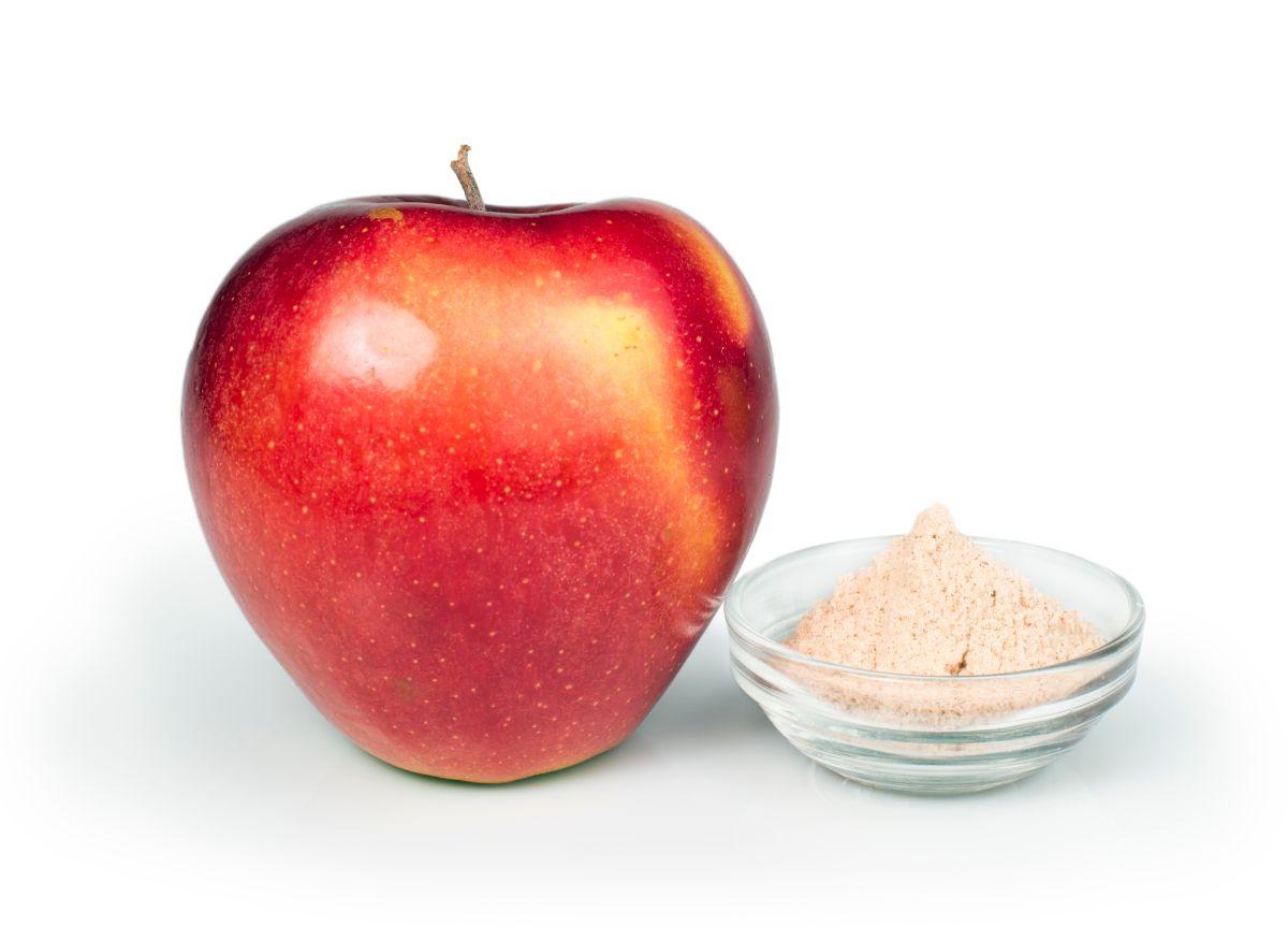 Состав пектина яблочного