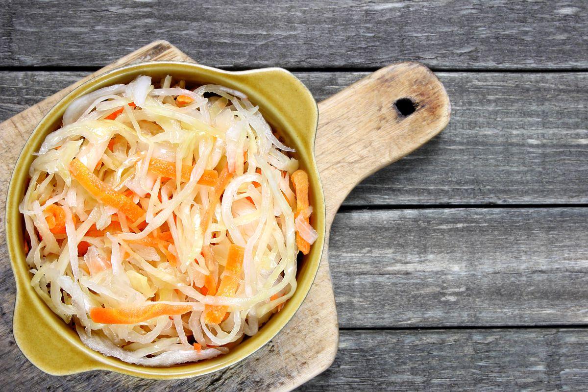 Самые популярные ошибки в приготовлении квашеной капусты