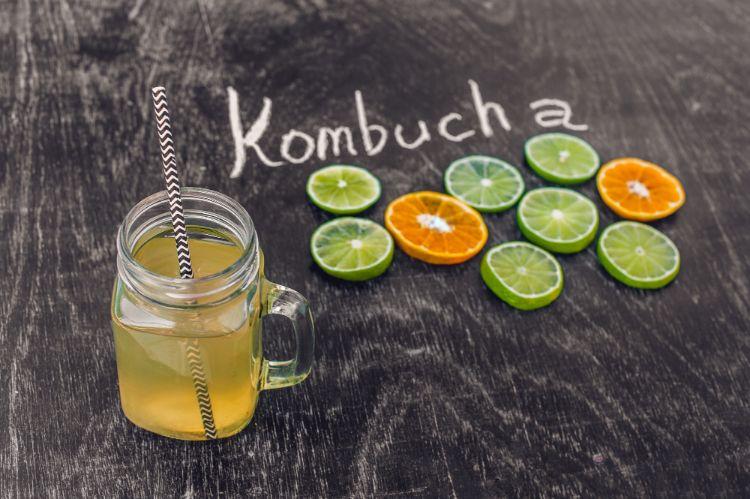 Можно ли похудеть с помощью чайного гриба: полезные свойства и рецепты приготовления