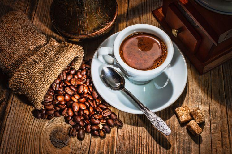 Все про кофе польза и вред