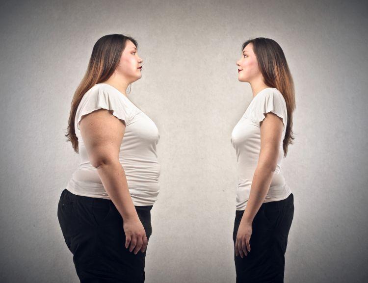 интервальное голодание помогает похудеть