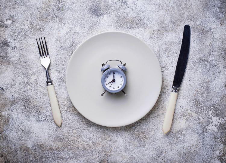 голодание через день