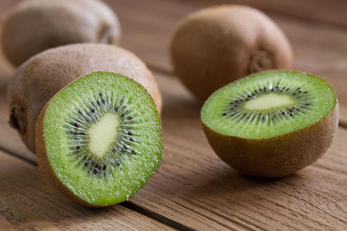 Киви чем полезен этот фрукт