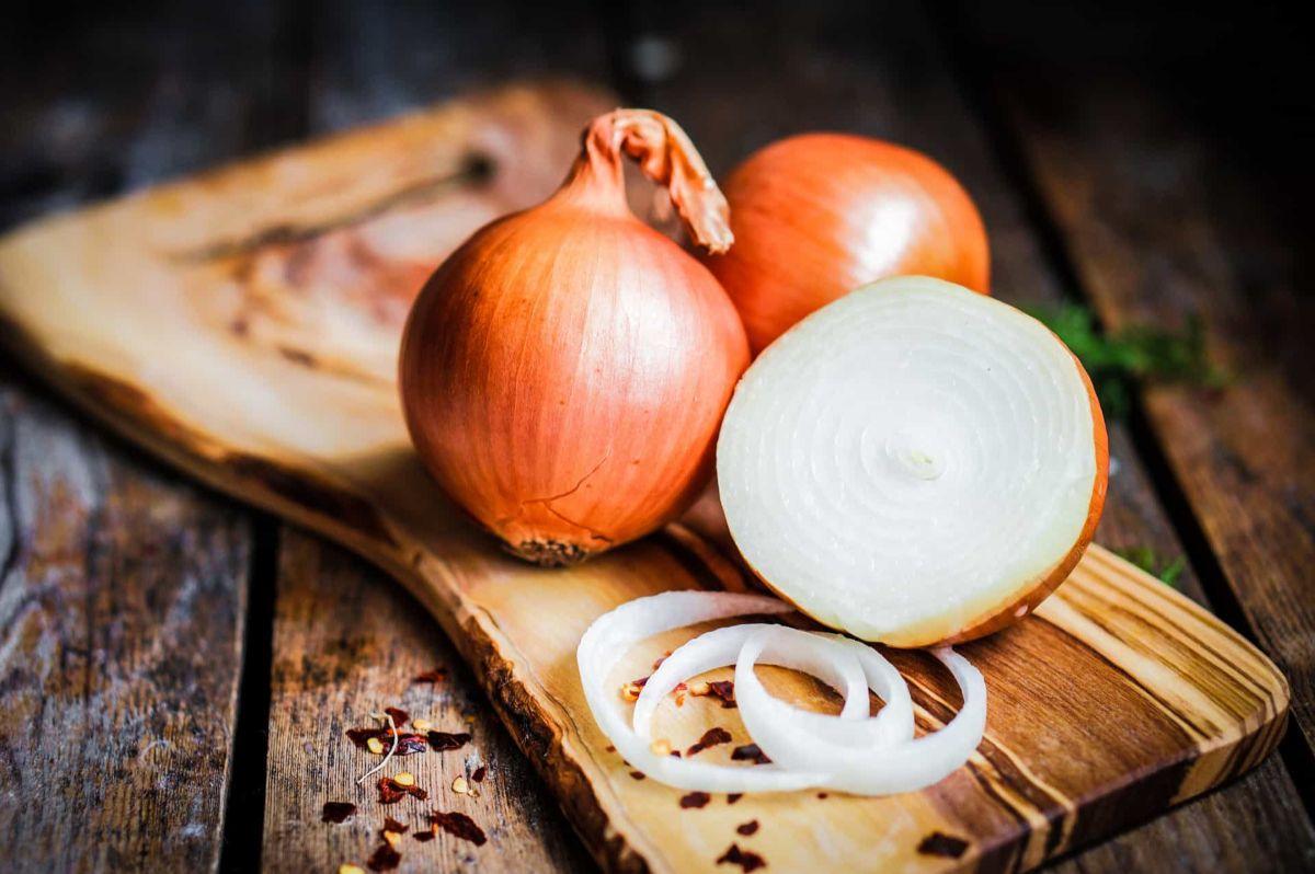 Сырой лук - польза и вред, советы по выбору и правила хранения