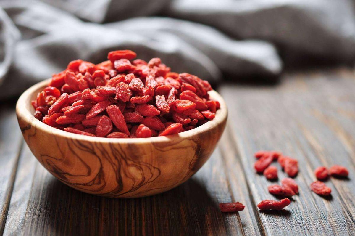 Что делать с ягодами годжи