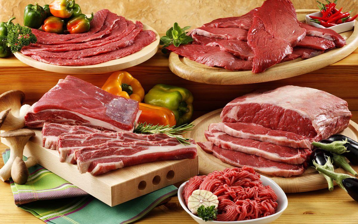 Какое мясо самое полезное и почему именно так?