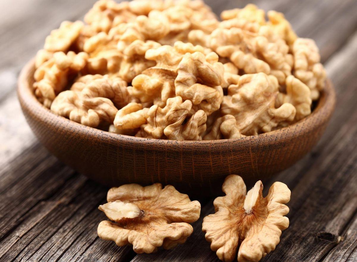 Грецкий орех для печени польза — Здоровье печени